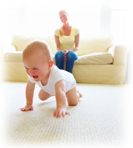 Carpet Cleaning Los Altos, CA